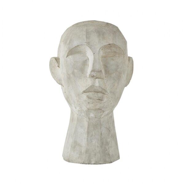 Head szobor, Szürke cement