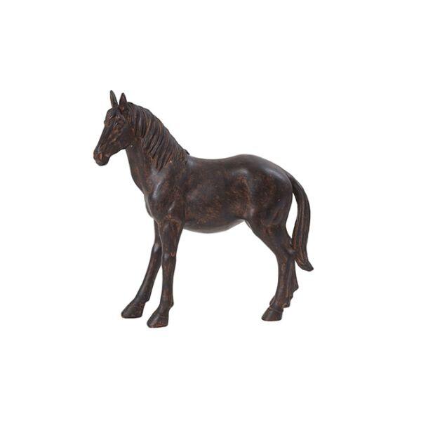 Ana ló szobor, antik