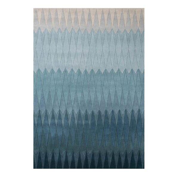 Acacia szőnyeg kék, 200x300cm