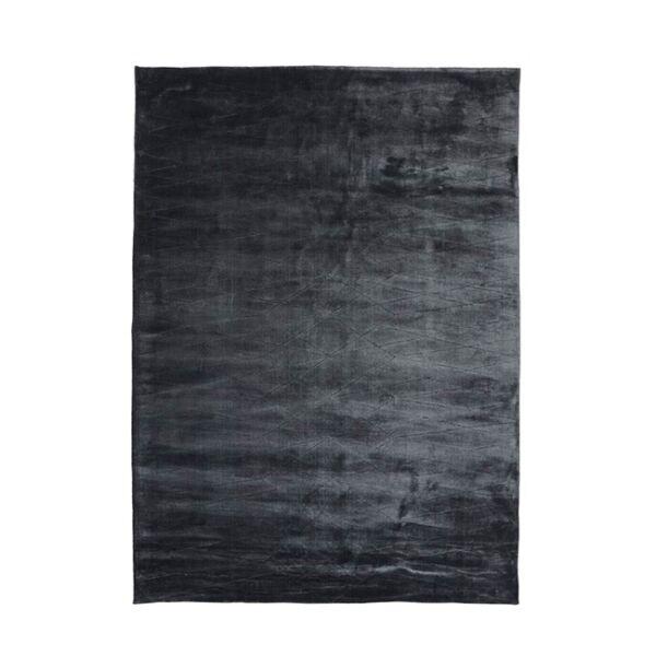 Edge szőnyeg kék, 140x200cm