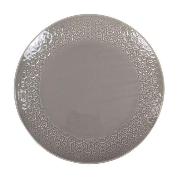 Sophia tányér, Szürke
