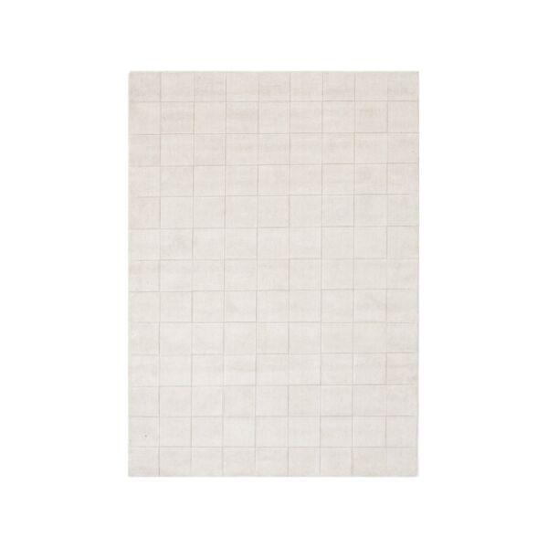Luzern szőnyeg fehér, 140x200cm
