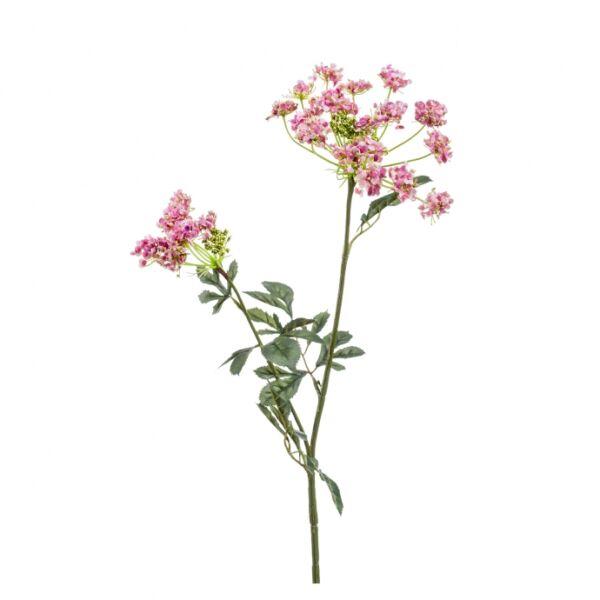 Művirág Sédkender, Rózsaszín