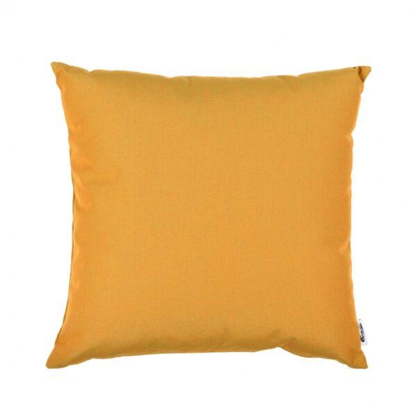 PASSEPARTOUT kerti díszpárna, mustár