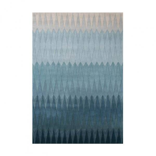 Acacia szőnyeg kék, 170x240cm