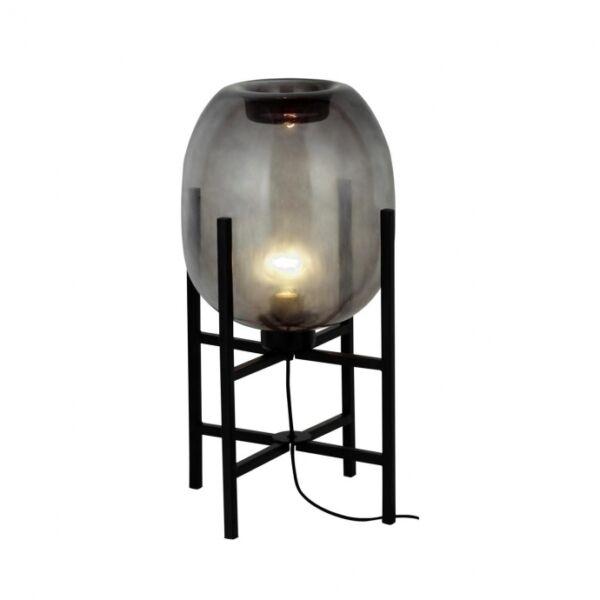 Logina asztali lámpa, üveg