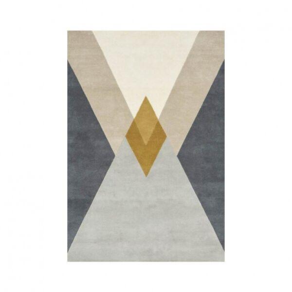 Summit szőnyeg mustár, 170x240cm