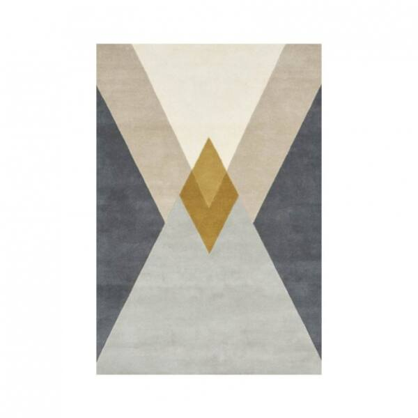 Summit szőnyeg mustár, 170x240cm,KIFUTÓ