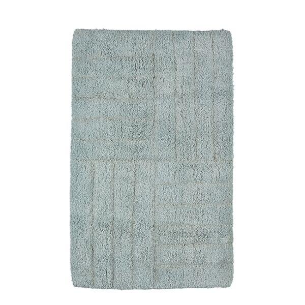 Fürdőszobai szőnyeg, menta