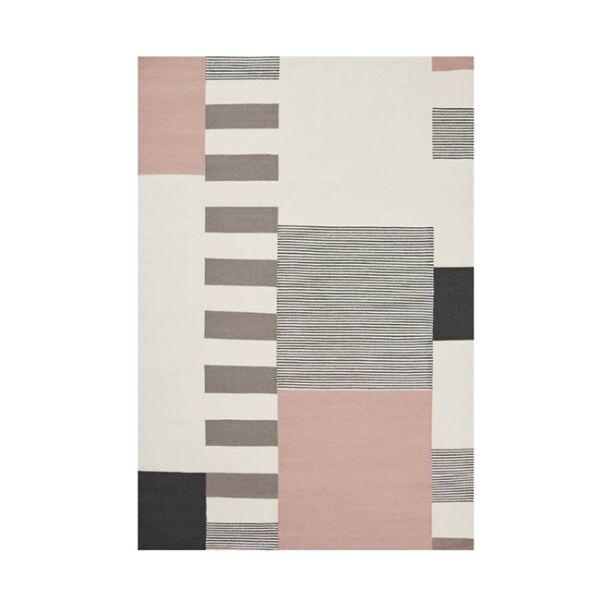 Graphic szőnyeg púder, 140x200cm