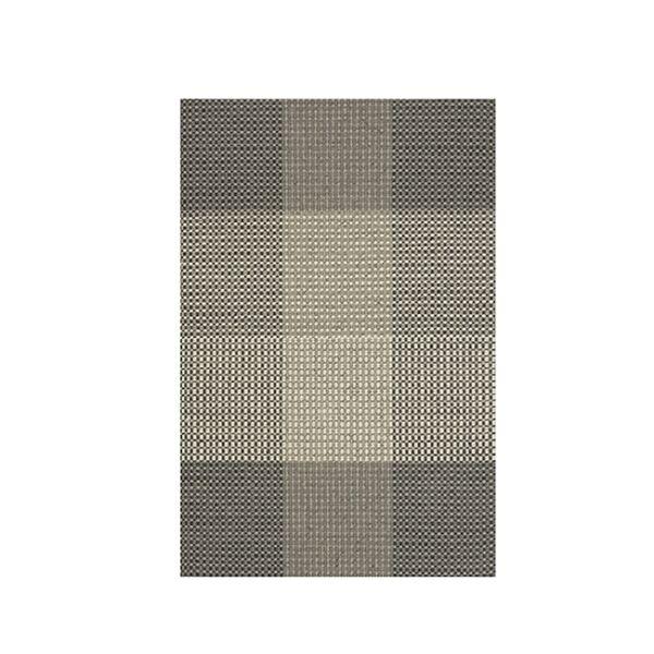 Genova szőnyeg szürke, 140x200cm