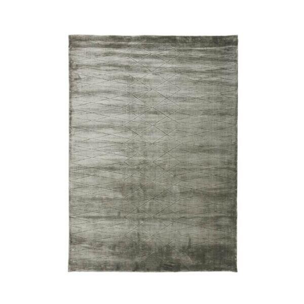 Edge szőnyeg zöld, 170x240cm
