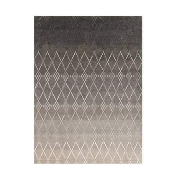 Misty szőnyeg ezüst, 170x240cm, KIFUTÓ!+D972