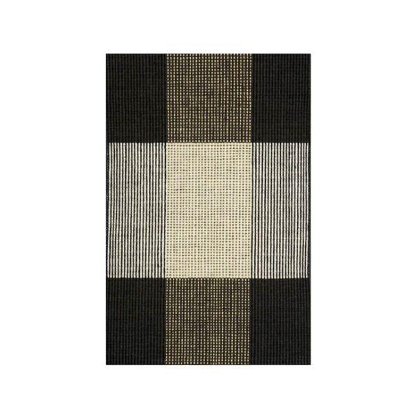 Bologna szőnyeg szürke, 90x160cm