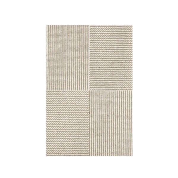 Kent szőnyeg fehér, 140x200cm