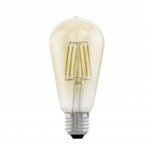 Vintage LED2 izzó