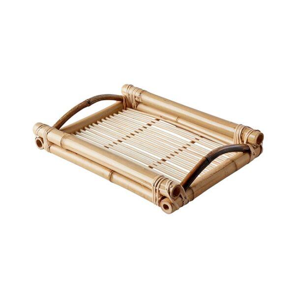 Suela bambusz tálca, bambusz