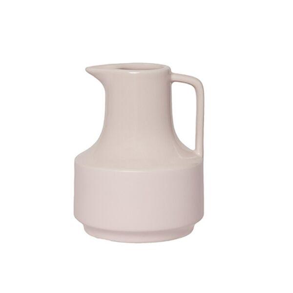 Fifty tejeskancsó, Rózsaszín kerámia