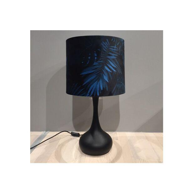 Tropical blue asztali lámpa, kék