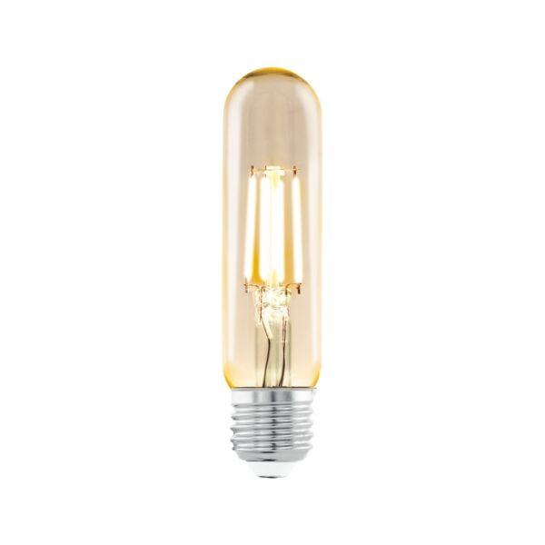 Vintage LED8 izzó