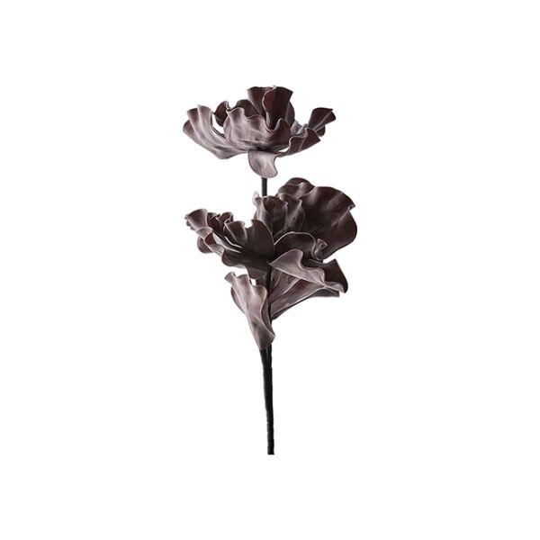 Elija művirág, borvörös
