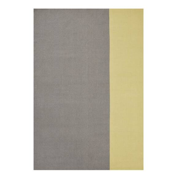 Shared szőnyeg Sárga, 170x240cm