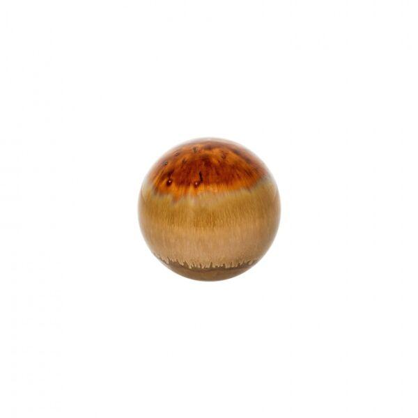 Dekorációs labda Barto ősz, Ősz