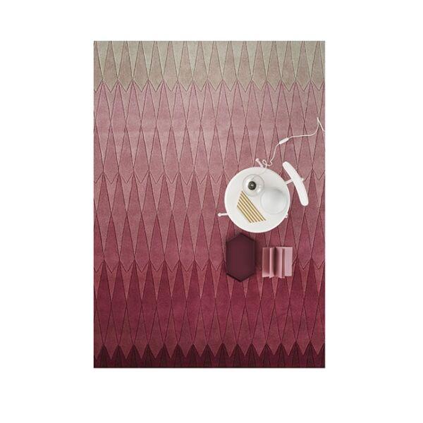 Acacia szőnyeg pink, 140x200cm