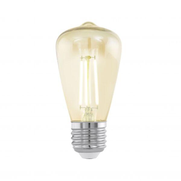 Vintage LED1 izzó